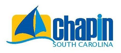 Chapin vertical logo
