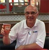 Coffee with Mayor - Oct 7