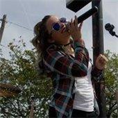 Photo of Chapin singer Shelby Raye