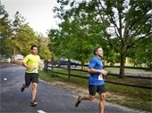 Crooked Creek 5 K photo
