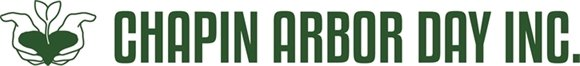 Chapin Arbor Day Inc logo