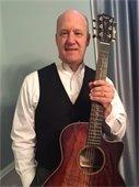 Guitarist Curt London photo