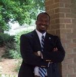 Image of Dr. Akil Ross